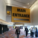 Main Entrance Sign ISC
