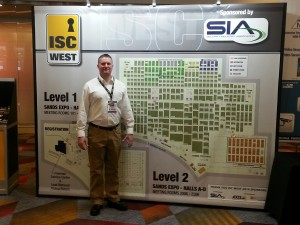 Employee at ISC
