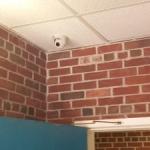 camera install