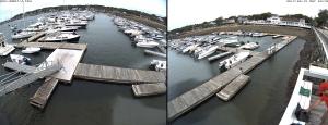 Dock Camera