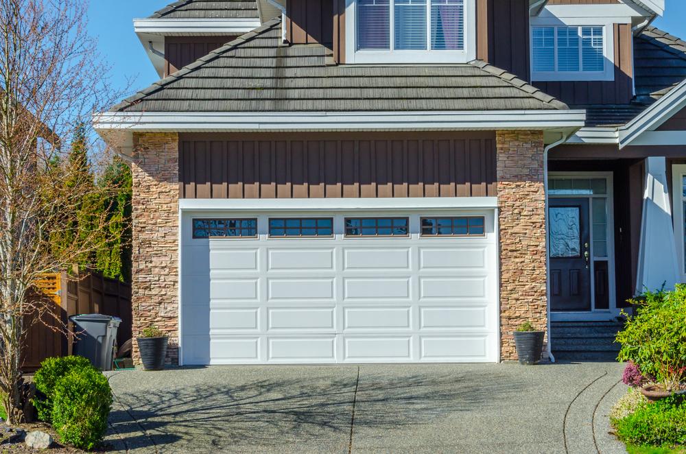 Preventing Home Break Ins Through Your Garage Basco Security Inc